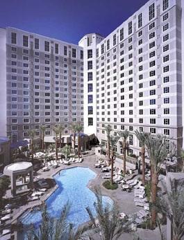 Hilton GV Club at the Las Vegas Hilton
