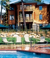 Hyatt High Sierra Lodge