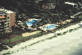 Marriott's Monarch at Sea Pines, Hilton Head, South Carolina