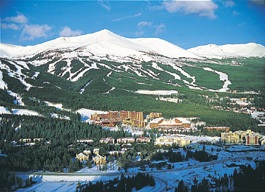 Marriott's Mountain Valley Lodge, Breckenridge, Colorado