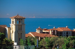 Marriott's Newport Coast Villas, Newport Coast, California