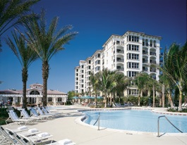 Marriott's Ocean Pointe, Palm Beach Shores, Florida