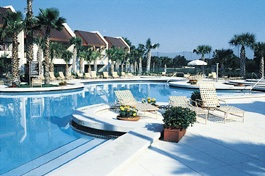 Marriott's Sabal Palms, Orlando, Florida