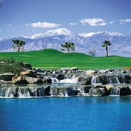 Marriott's Shadow Ridge, Palm Desert, California