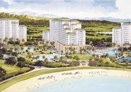 Marriott's Ko O'lina Beach Club