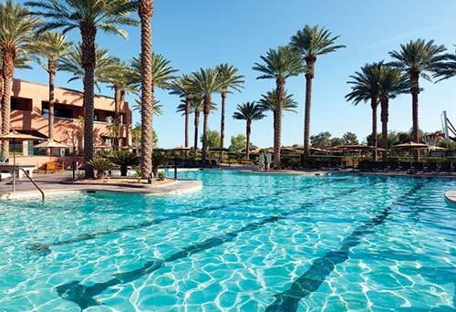 Westin Desert Willow Villas, Palm Desert, California