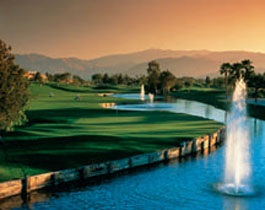 Westin Mission Hills Resort Villas, Rancho Mirage, California